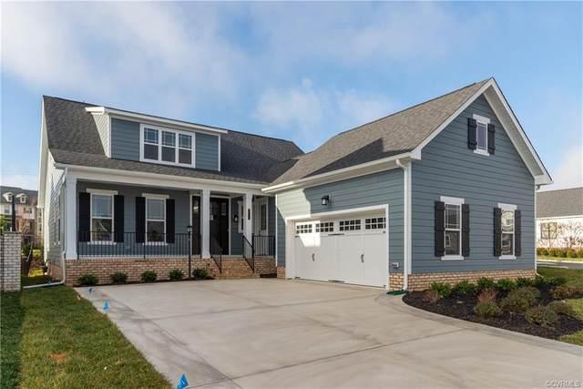 223 Lauradell Road, Ashland, VA 23005 (MLS #2126135) :: Treehouse Realty VA