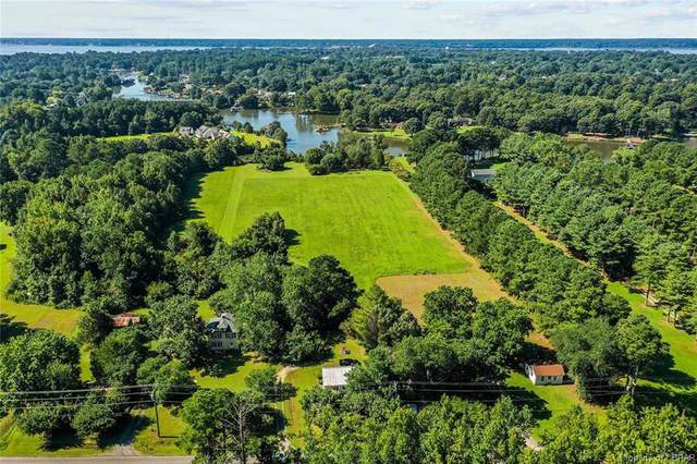 7848 Guinea Road, Hayes, VA 23072 (MLS #2126192) :: EXIT First Realty