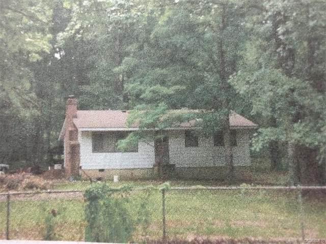 2178 Mountain View Road, Powhatan, VA 23139 (MLS #2126272) :: Village Concepts Realty Group