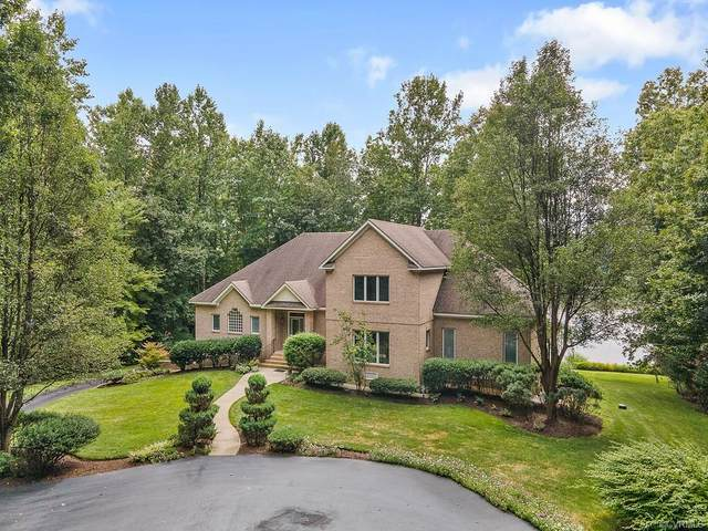 13201 Chesdin Landing Drive, Chesterfield, VA 23838 (MLS #2126298) :: Village Concepts Realty Group