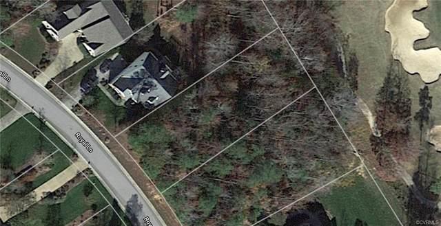 11150 Royal Lane, New Kent, VA 23140 (MLS #2126436) :: Small & Associates