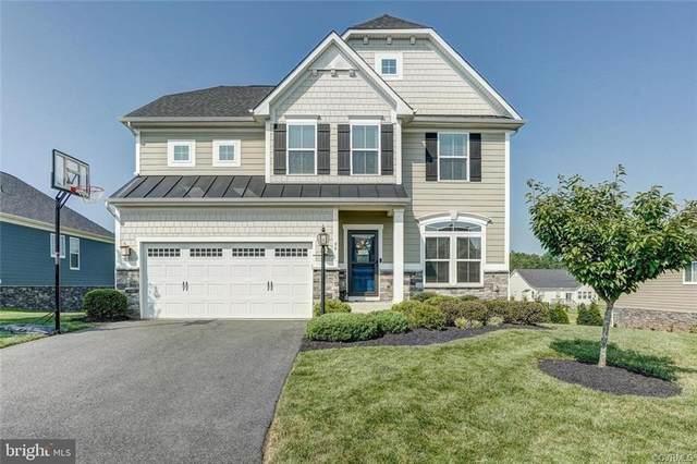 89 Lilac Terrace, Gordonsville, VA 22942 (MLS #2126466) :: Treehouse Realty VA