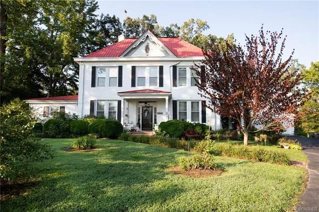 221 Virginia St, Kenbridge, VA 23944 (MLS #2126493) :: Village Concepts Realty Group