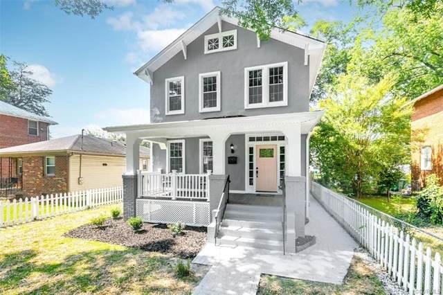 3518 Delaware Avenue, Richmond, VA 23222 (MLS #2126521) :: The RVA Group Realty