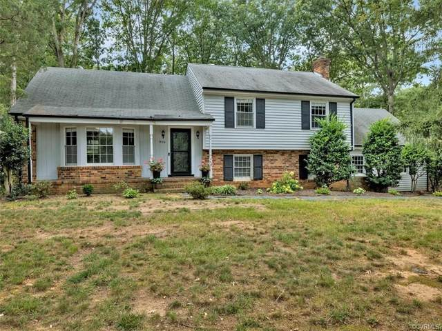 1700 Heathmere Court, Chesterfield, VA 23113 (MLS #2126541) :: Village Concepts Realty Group
