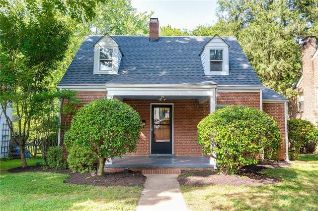 3202 Bute Lane, Richmond, VA 23221 (MLS #2126550) :: Small & Associates