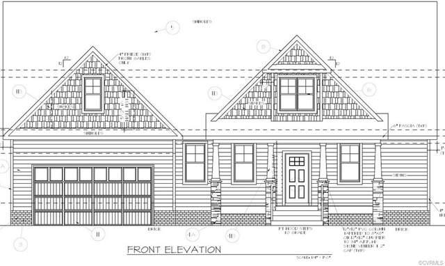 10 Estelle Terrace, Aylett, VA 23009 (MLS #2126615) :: Village Concepts Realty Group