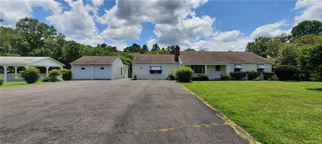 Louisa, VA 23093 :: Treehouse Realty VA