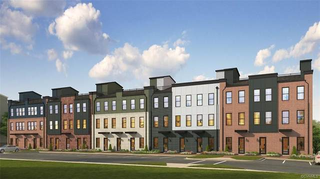 5304 Old Main Street A, Henrico, VA 23231 (MLS #2126731) :: The Redux Group