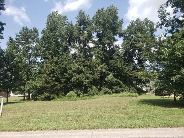 Lot 52 Creek Point Court, Colonial Heights, VA 23834 (MLS #2126777) :: Treehouse Realty VA