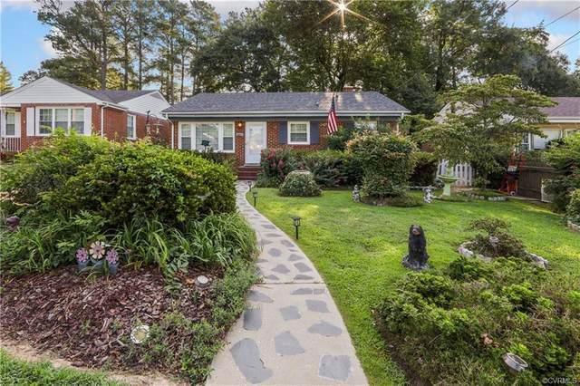6621 Glenwood Street, Richmond, VA 23230 (MLS #2126822) :: Village Concepts Realty Group