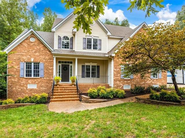8336 Sterling Cove Place, Chesterfield, VA 23838 (MLS #2126908) :: The Redux Group