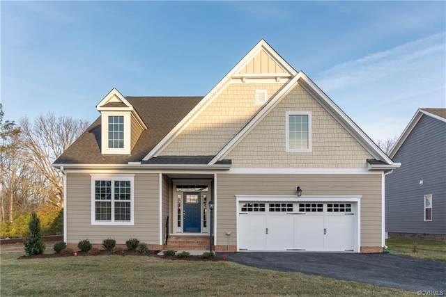 12200 Bremner Ridge Drive, Manakin Sabot, VA 23103 (MLS #2126909) :: Small & Associates