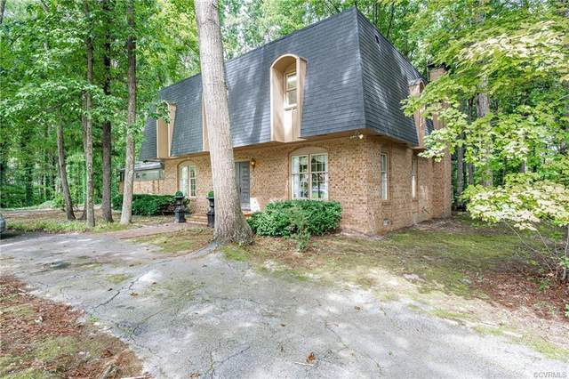 3301 E Princeton Road, Petersburg, VA 23805 (MLS #2126956) :: Village Concepts Realty Group