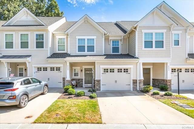 8088 Bisbrooke Court 3A, Mechanicsville, VA 23116 (MLS #2127001) :: EXIT First Realty