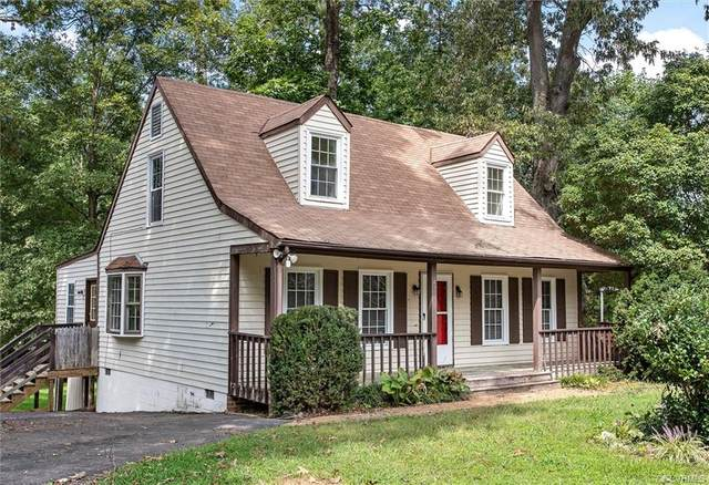 4706 Scouters Place, Chesterfield, VA 23832 (MLS #2127021) :: Village Concepts Realty Group