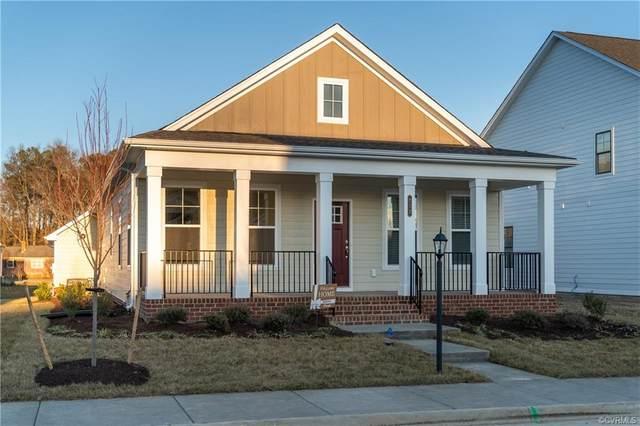 Ashland, VA 23005 :: Treehouse Realty VA