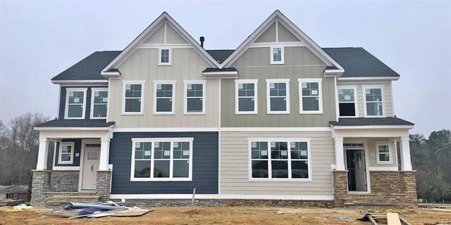 222 Lauradell Road, Ashland, VA 23005 (MLS #2127156) :: Treehouse Realty VA
