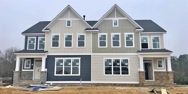 218 Lauradell Road, Ashland, VA 23005 (MLS #2127158) :: Treehouse Realty VA