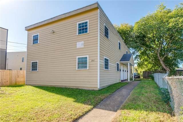 2917 M Street, Richmond, VA 23223 (MLS #2127159) :: EXIT First Realty