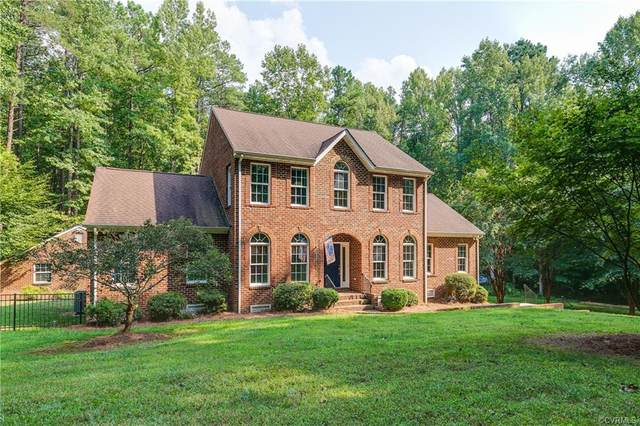 14414 King Road, Doswell, VA 23047 (MLS #2127255) :: Blake and Ali Poore Team