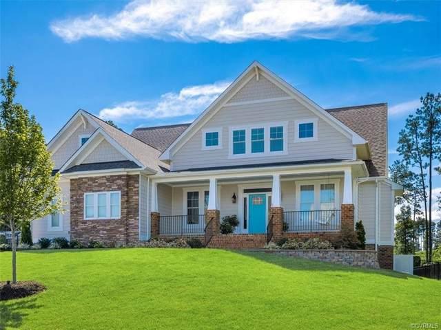 7213 Bonallack Bend, Moseley, VA 23120 (MLS #2127272) :: Village Concepts Realty Group