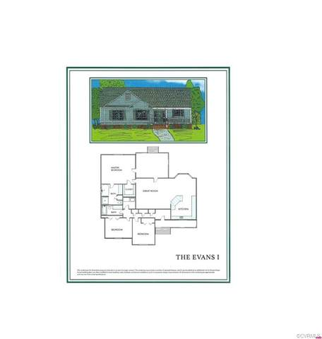 00 Edwin Court, Aylett, VA 23009 (MLS #2127309) :: Village Concepts Realty Group