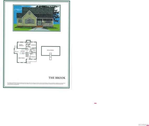 00 Edwin Court, Aylett, VA 23009 (MLS #2127311) :: Village Concepts Realty Group