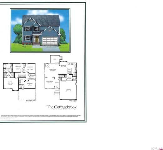 6758 Gardenbrook Way, Mechanicsville, VA 23111 (MLS #2127317) :: Village Concepts Realty Group