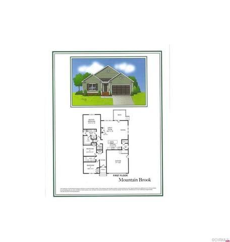 8084 Castle Grove Drive, Mechanicsville, VA 23111 (MLS #2127318) :: Village Concepts Realty Group