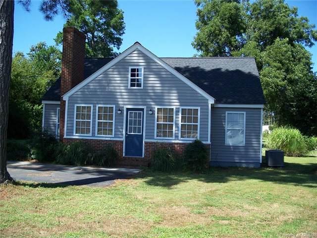16575 General Puller, Deltaville, VA 23043 (MLS #2127385) :: Village Concepts Realty Group