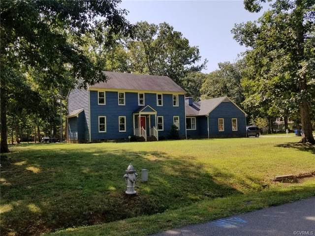 401 Aldengate Court, Chesterfield, VA 23114 (MLS #2127388) :: EXIT First Realty