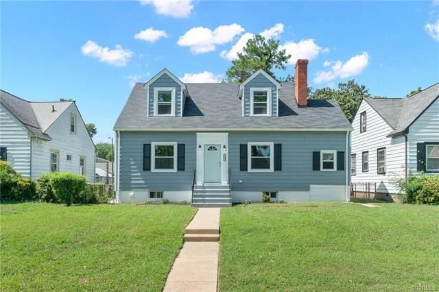 3522 Missouri Avenue, Richmond, VA 23222 (MLS #2127461) :: Treehouse Realty VA
