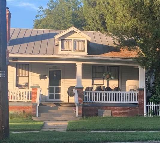1900 Fairmount Avenue, Richmond, VA 23223 (MLS #2127471) :: Village Concepts Realty Group