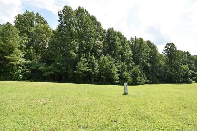 Lot 73 Deer Run Drive, Heathsville, VA 22473 (MLS #2127476) :: Treehouse Realty VA