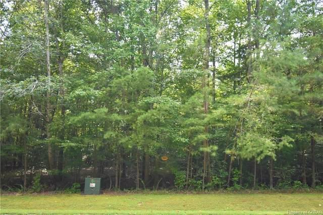 Lot 18 Steamboat Lane, Heathsville, VA 22473 (MLS #2127478) :: Treehouse Realty VA