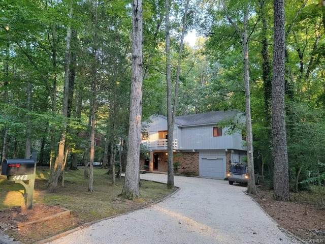 4442 Old Fox Trail, Chesterfield, VA 23112 (MLS #2127485) :: Village Concepts Realty Group