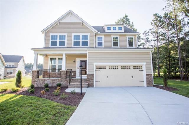 Lot 14 Pleasant Level Road, Mechanicsville, VA 23116 (MLS #2127612) :: Village Concepts Realty Group