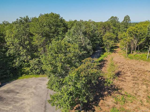 0 Rockfish Run Road, Scottsville, VA 24590 (MLS #2127631) :: Village Concepts Realty Group