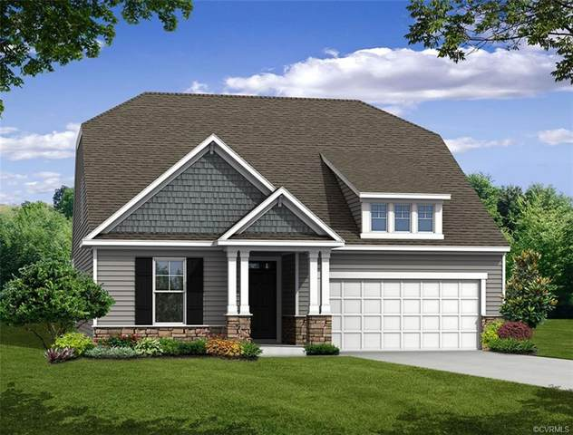 1906 Galley Place, Chester, VA 23836 (MLS #2127635) :: The Redux Group