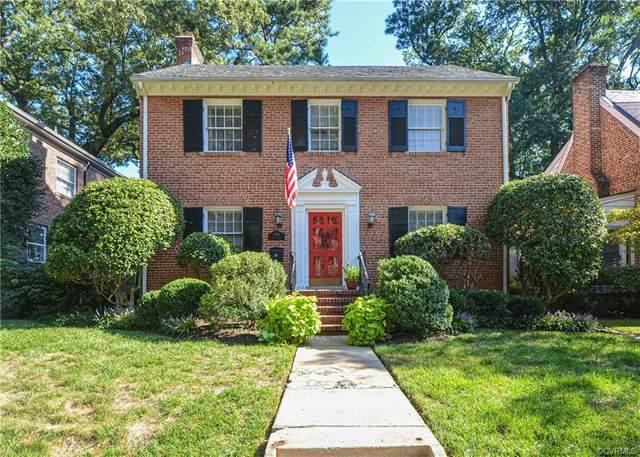 5019 Sylvan Road, Richmond, VA 23225 (MLS #2127777) :: Small & Associates