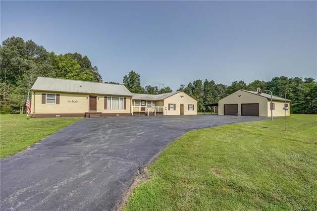 307 Mangohick Circle, Aylett, VA 23009 (MLS #2127793) :: Village Concepts Realty Group