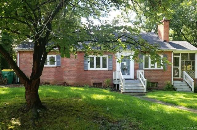 102 Brooklawn Avenue, Hopewell, VA 23860 (MLS #2127846) :: Small & Associates