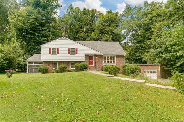 7365 Prairie Road, Richmond, VA 23225 (MLS #2127887) :: EXIT First Realty