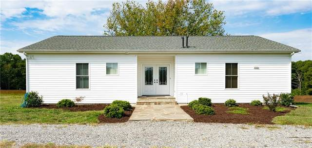 18360 Grover Cocke Road, Montpelier, VA 23192 (MLS #2127924) :: Village Concepts Realty Group