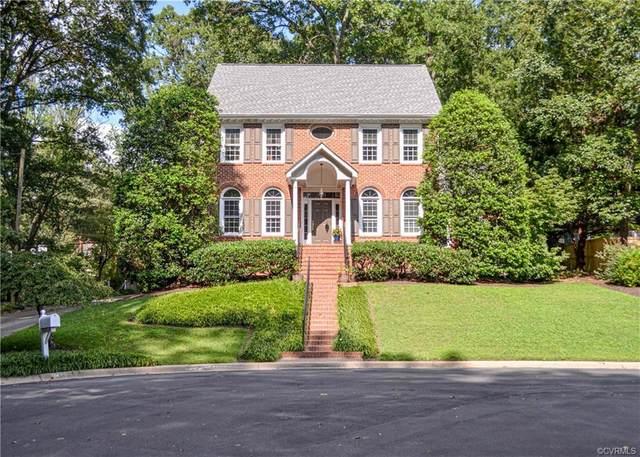 5329 Sylvan Road, Richmond, VA 23225 (MLS #2127930) :: Small & Associates