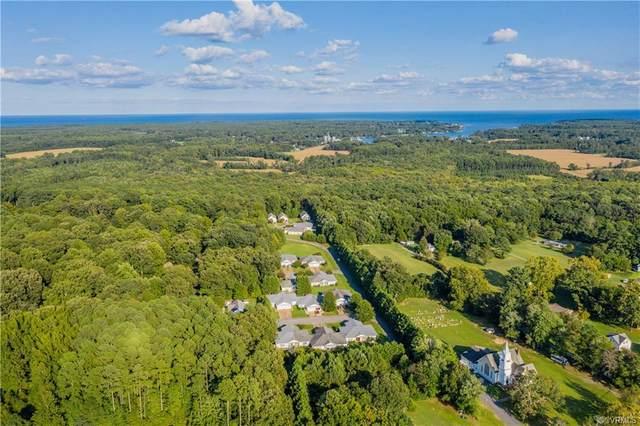 Lot 30 Baywalk Drive, Kilmarnock, VA 22482 (MLS #2127932) :: Treehouse Realty VA