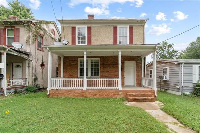 23 E 31st Street, Richmond, VA 23224 (MLS #2127959) :: Village Concepts Realty Group