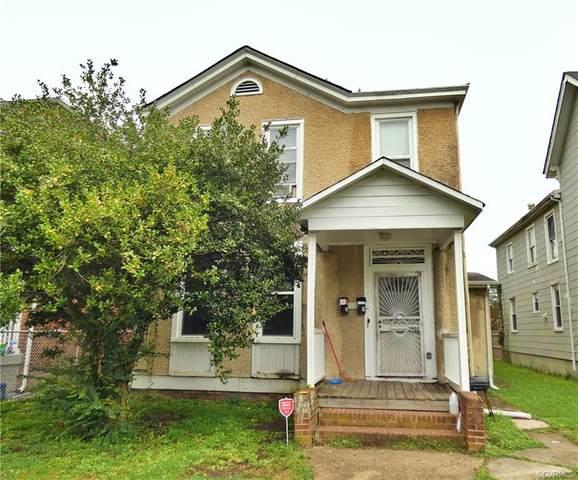 2902 Barton Avenue, Richmond, VA 23222 (MLS #2127984) :: The Redux Group