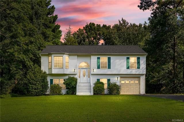 40 Cove Drive, Montross, VA 22520 (MLS #2128010) :: Village Concepts Realty Group